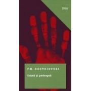 Clasici Litera Crima si pedeapsa - F.M. Dostoievski