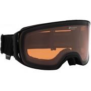 Alpina Arris Goggle QH/S2 black matt Goggles