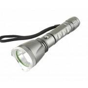 Lanterna Tactica Profesionala Maxlight E90 XML T6 850 Lumeni 10W Acumulatori Inclusi