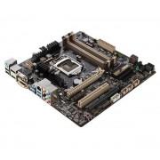 Carte mre Asus VANGUARD B85 socket LGA1150 microATX