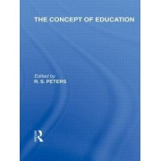 The Concept of Education by R. S. Peters