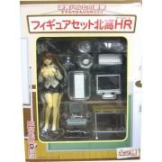 The Melancholy of Haruhi Suzumiya Sega School Classroom Set-Mikuru Asahina