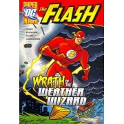 Wrath of the Weather Wizard by Donald Lemke