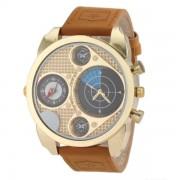 Horloge met Kompas voor Heren