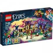 Конструктор Лего Елфи - Магическо спасение от селото на гоблините - LEGO Elves, 41185