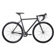 FIXIE Inc. Floater Race - Bicicleta Two Speed - negro Bicicletas single-speed