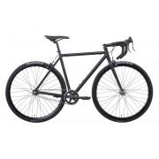 FIXIE Inc. Floater twospeed RACE Single Speed nero 55,5 cm City bike