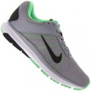 Nike Tênis Nike Dart 12 MSL - Masculino - CINZA/PRETO