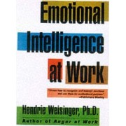 Emotional Intelligence at Work by Hendrie Weisinger