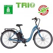 "Prophete Navigator 6.0 Trio 28"" City E-Bike"