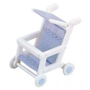 Sylvanian Families Baby & Child Room stroller over -206 (japan import) by Epoch