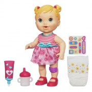 Baby Alive Baby Gets a Boo-Boo [Blonde]