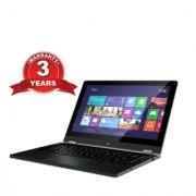 Lenovo E4180(Intel Pentium Dual Core 6th Gen/2GB/500GB/Finger Print Reader/3 Years Warranty)Laptop