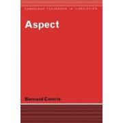 Aspect by Bernard Comrie