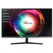 "Samsung U32h850 32"" 4k Ultra Hd Va Nero, Argento Monitor Piatto Per Pc 8806088851747 Lu32h850umuxen 10_886v779"