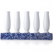Moooi Delft Blue NO. 5 Vase