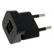 Acer EU Power Plug Adapter - Black