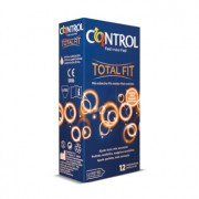 CONTROL TOTAL FIT 12 Unidades