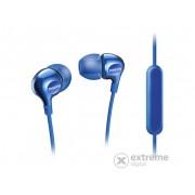 Casti Philips SHE3705/00, albastru inchis