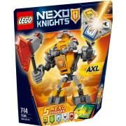 Gevechtsuitrusting Axl Lego