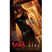 Web of Lies by Jennifer Estep