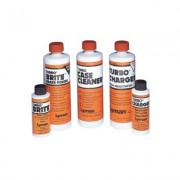 Lyman Turbo Sonic Cleaning Solutions And Accessories - Lyman Turbo Liquid Case Cleaner 16 Oz.