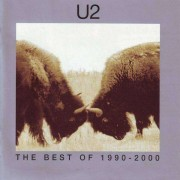 U2 - Best of 1990-2000 (0602498699225) (1 DVD)