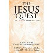 The Jesus Quest by Norman L Geisler