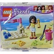 Lego Friends Beach 30100