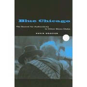 Blue Chicago by David Grazian