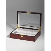 Rothenschild Ceas cutie RS-2105-8C pentru 8 Ceasuri cires