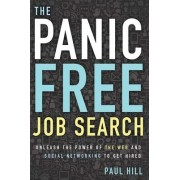 Panic Free Job Search by Paul Hill