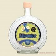 Slivovice 50% - 0,5L - Budík