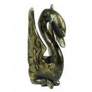 Orientalny złoty łabędź mały ( Indonezja )