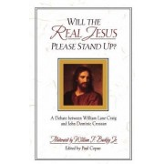 Will the Real Jesus Please Stand Up? by William F. Buckley