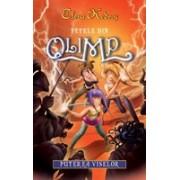 Fetele din Olimp - Puterea viselor