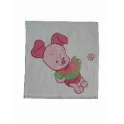 Magyar textilpelenka Disney malackás