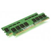 Kingston Technology Kingston Technology Kingston 1GB DDR2-800 CL6 ECC - KTH-XW4400E6/1G KTH-XW4400E6/1G