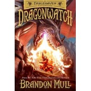 Dragonwatch: A Fablehaven Adventure, Hardcover