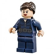 LEGO Marvel Super Heroes S.H.I.E.L.D. - Maria Hill (76042)