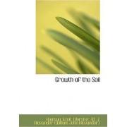 Growth of the Soil by Hamsun Knut