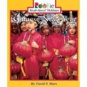 Chinese New Year by David F Marx