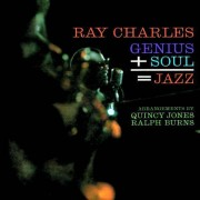 Ray Charles - Jazz (0888072316690) (2 CD)
