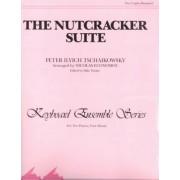The Nutcracker Suite by Peter Ilyich Tchaikovsky