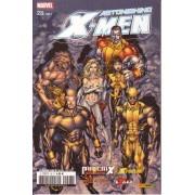 Chant De Guerre ( Phoenix : Warsong + New Excalibur + X-Factor + Exiles ) : Astonishing X-Men N° 28 ( Septembre 2007 )