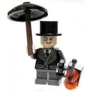 LEGO DC Comics Super Heroes LOOSE Minifigure Penguin