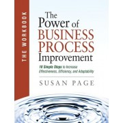 The Power of Business Process Improvement by Susan Page