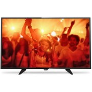 "Televizor LED Philips 80 cm (32"") 32PHH4101/88, HD Ready, CI+ + Lantisor placat cu aur si argint + Cartela SIM Orange PrePay, 6 euro credit, 4 GB internet 4G, 2,000 minute nationale si internationale fix sau SMS nationale din care 300 minute/SMS internati"
