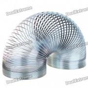 Aliviar el estres Magia Cobre Slinky Rainbow Spring Toy
