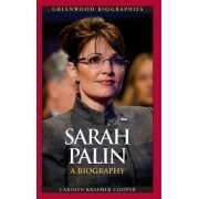 Sarah Palin by Carolyn Kraemer Cooper